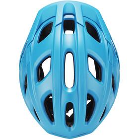 IXS Trail XC Helm fluor blue